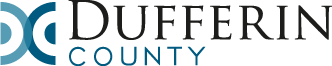 County of Dufferin Logo
